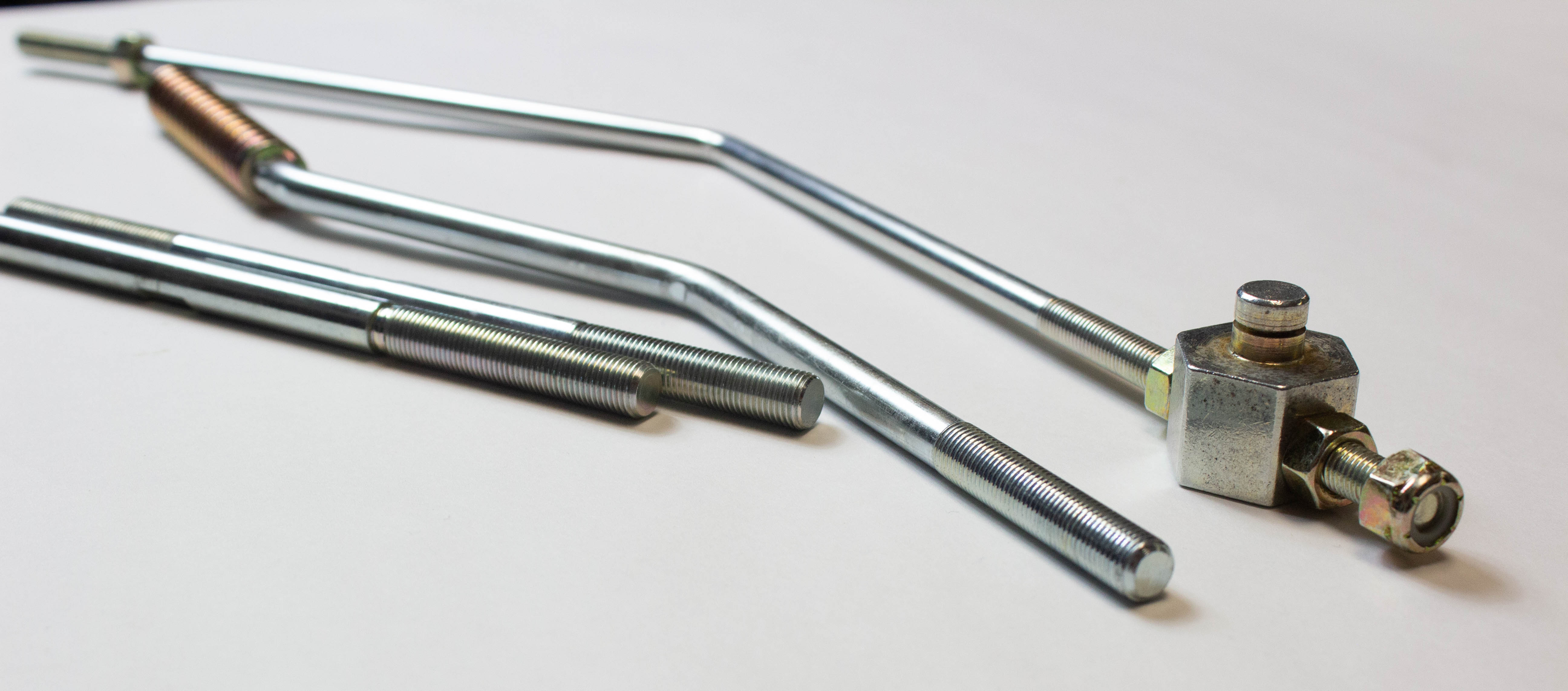 Double Ended Threaded Rods Now Manufactured By Triangle
