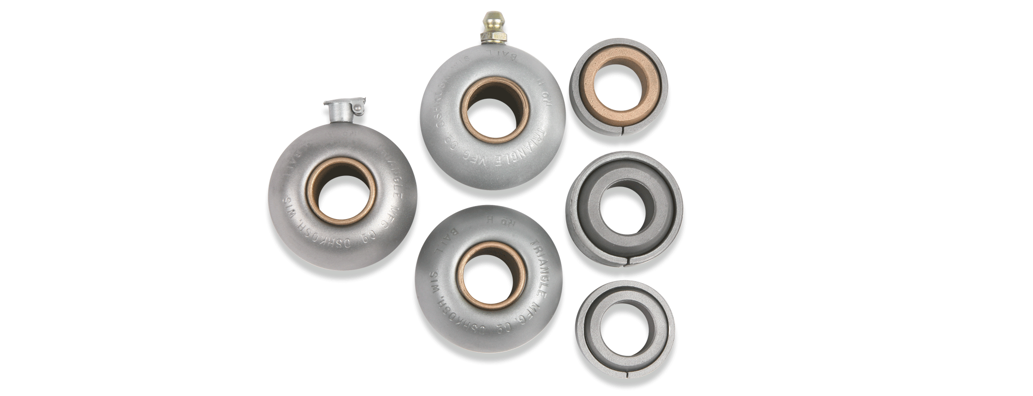 Spherical Plain Bearing FAQ - Commonly Asked Questions with Answers