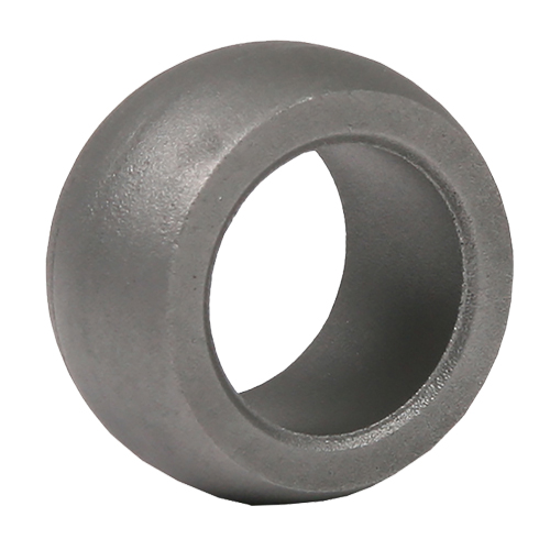 "Sintered Iron Spherical Bearing, Unmounted  -   1/2 "", part number 1508P, 15 Series, primary image"