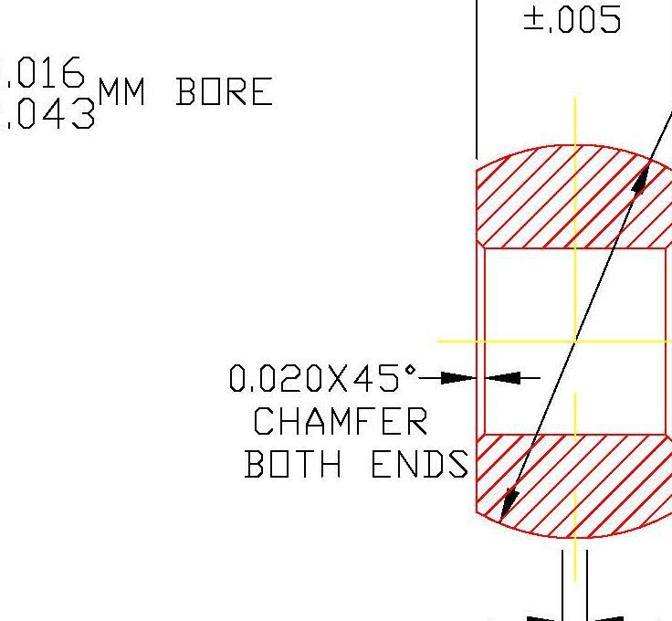 Spherical Plain Bearing 14M12