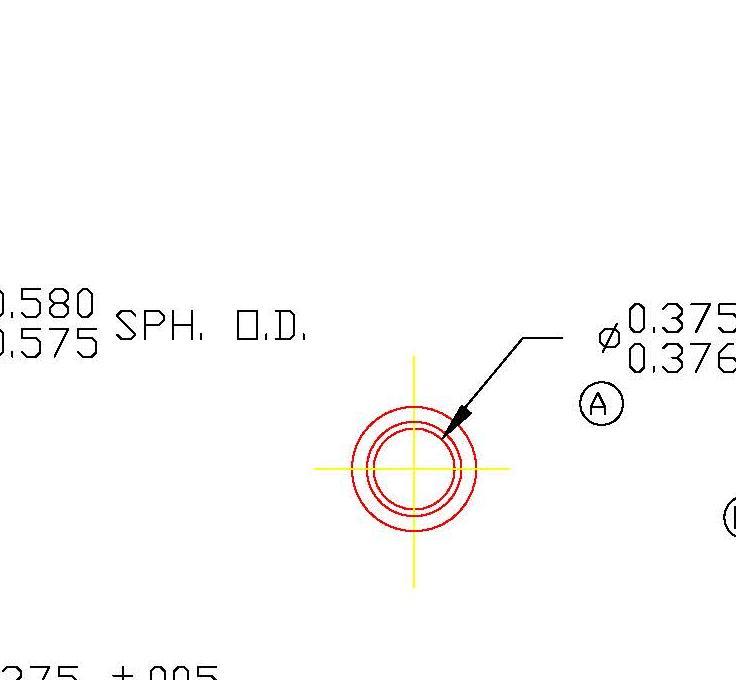 Spherical Plain Bearing 4106P