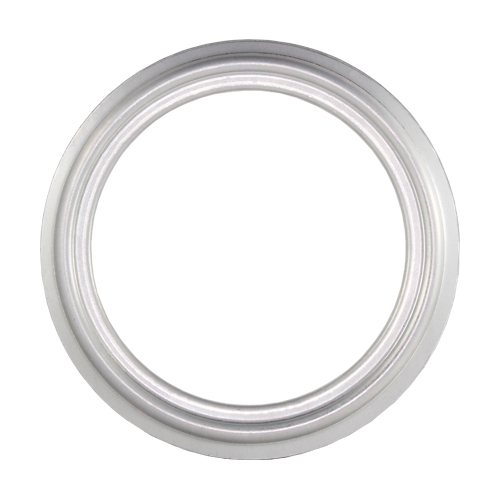 Steel Round Lazy Susan Turntable Bearing, 20 Gauge - 6""