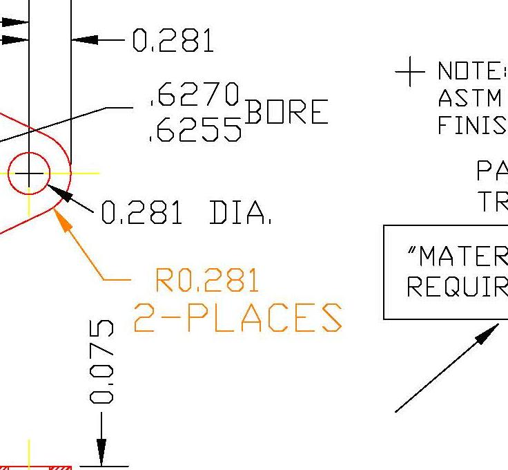 Flange Bearing AL8460