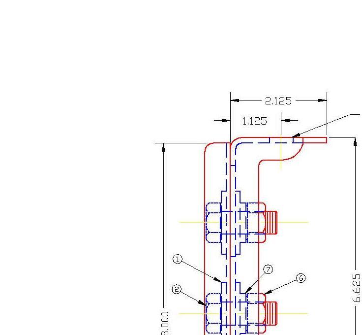 Hanger Bearing DKE16J