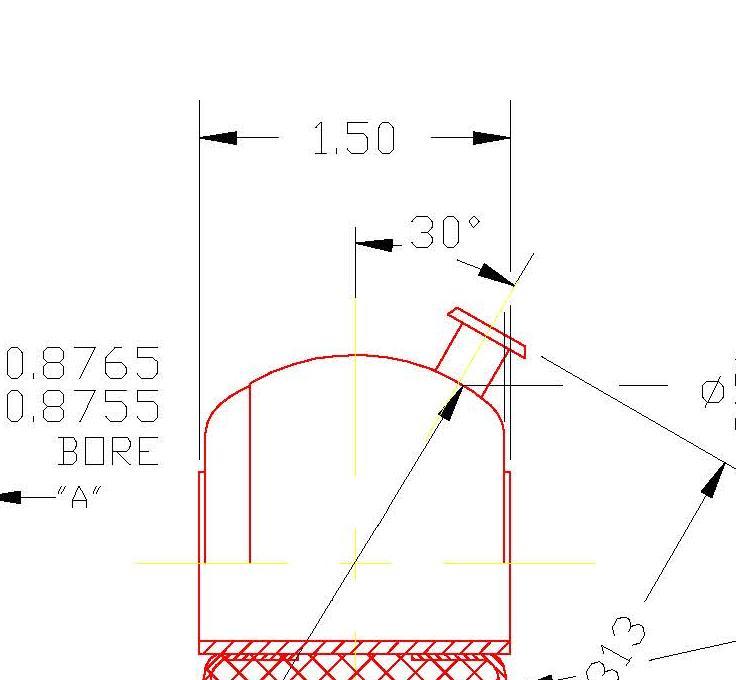 Spherical Plain Bearing E14K
