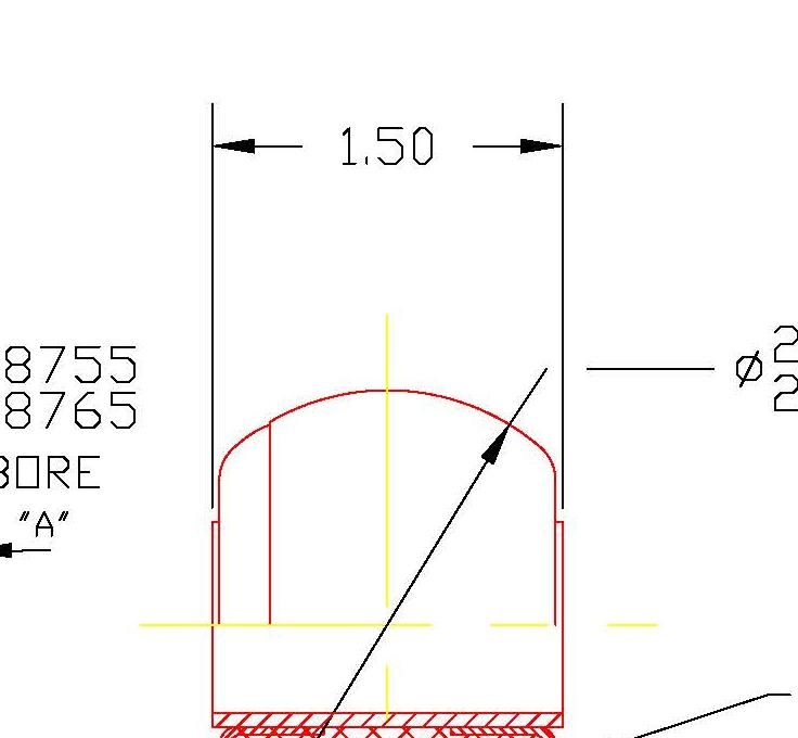 Spherical Plain Bearing E14P