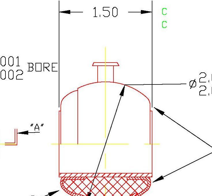Spherical Plain Bearing E16A