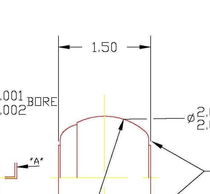 Spherical Plain Bearing E16P