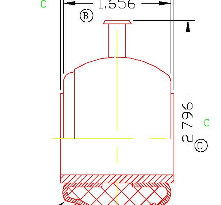 Spherical Plain Bearing F18A