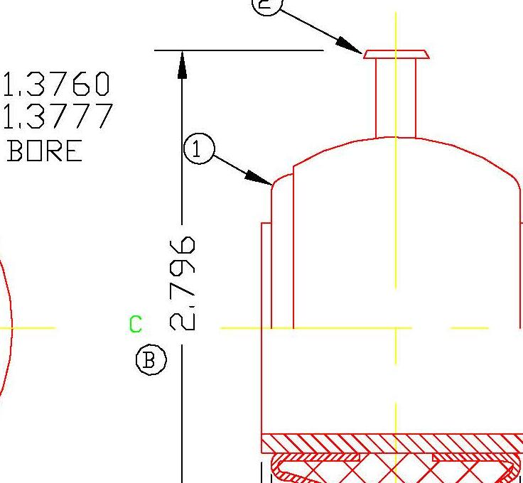 Spherical Plain Bearing F22A