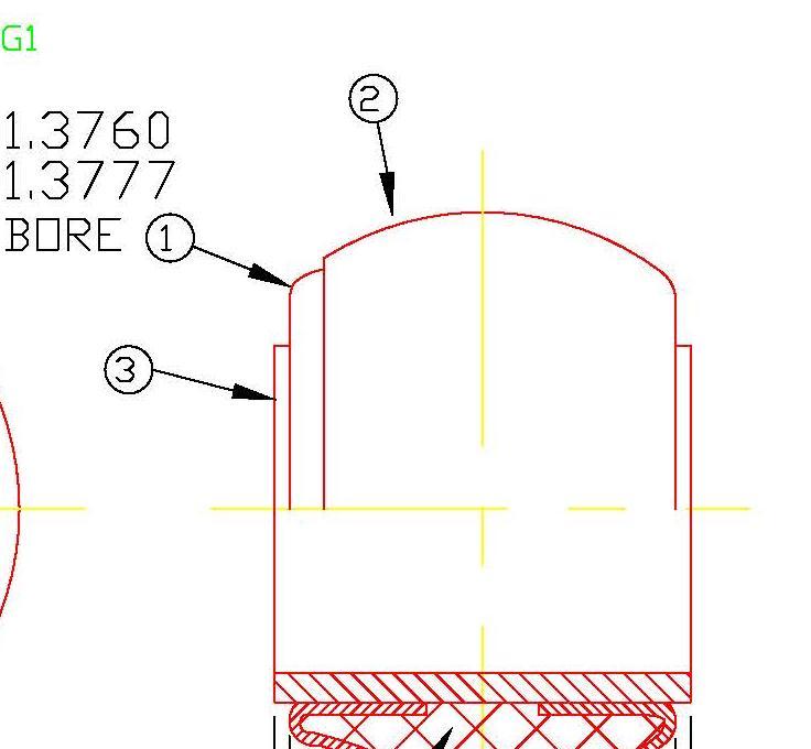 Spherical Plain Bearing F22P