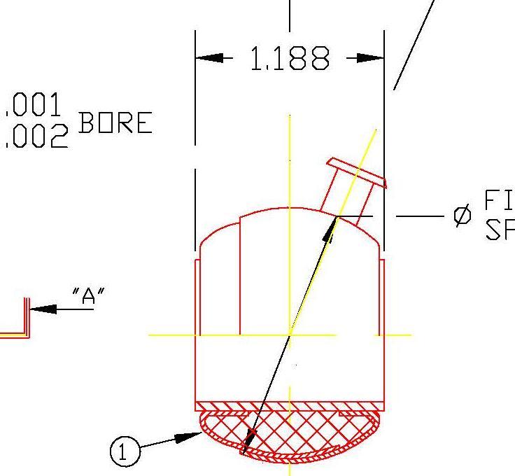 Spherical Plain Bearing H16K