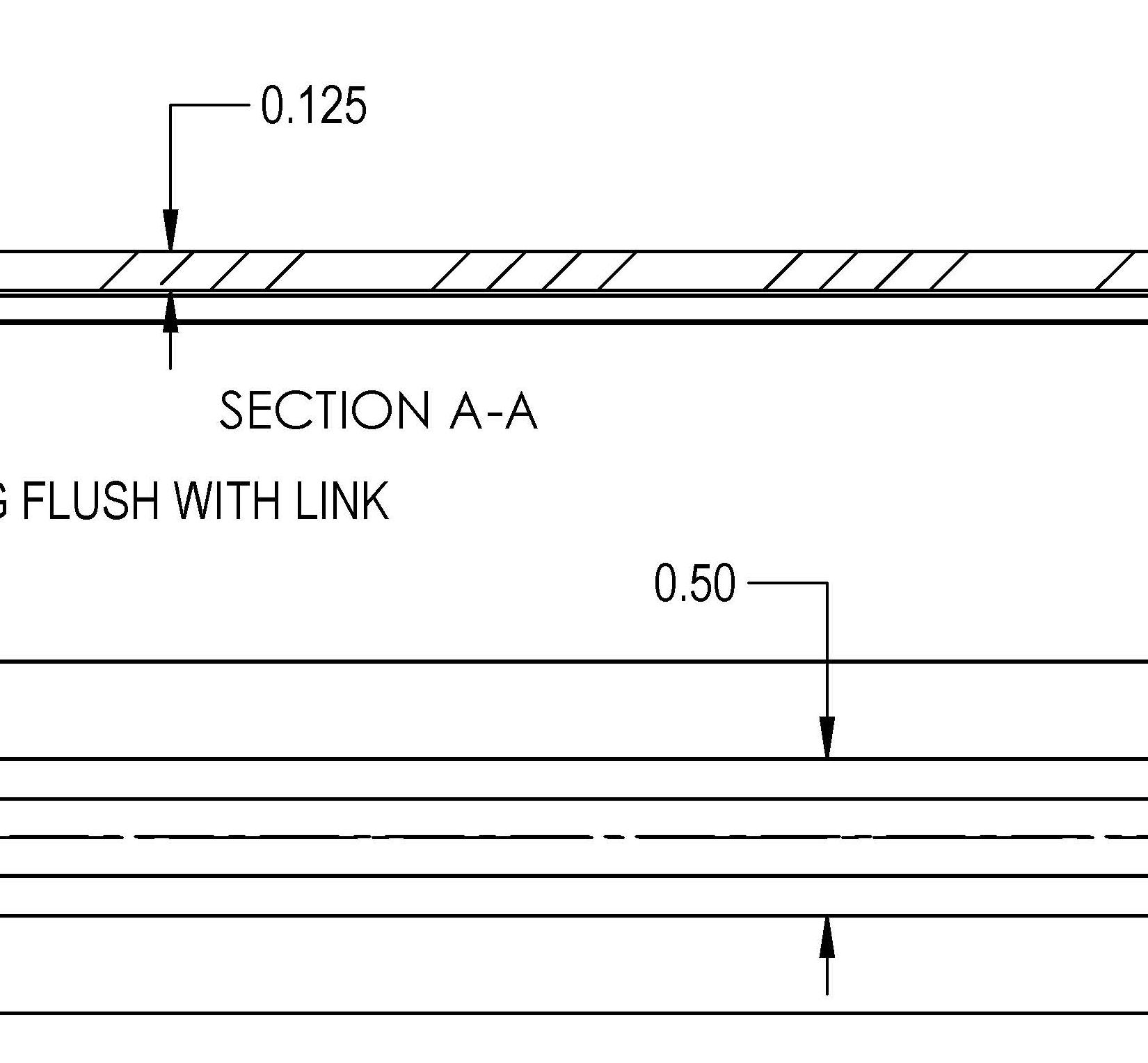 Linkage Assembly LC10840