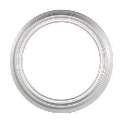 "Galvanized Steel Round Lazy Susan Turntable Bearing, 20 Gauge  - 6"", part number 6C2501, 6LS Series, primary image"