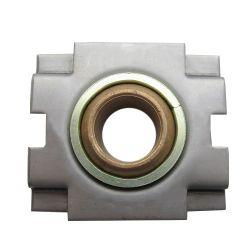 "Sintered Bronze Take-Up Bearing with Ring, 13 Gauge  -   3/4 "", part number AL5746, TUB Series, primary image"