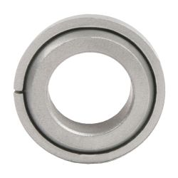 """Sintered Iron Spherical Bearing with Ring, 16 Gauge  -   3/4 """", part number HDW12, HD Series, primary image"""