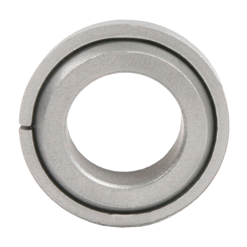 Sintered Iron Bearing Ball Spherical Plain Bearing with Ring, 13 Gauge - 1""